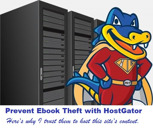 Ebook Theft: 12 Things You Can Do to Stop Someone from Copying and
