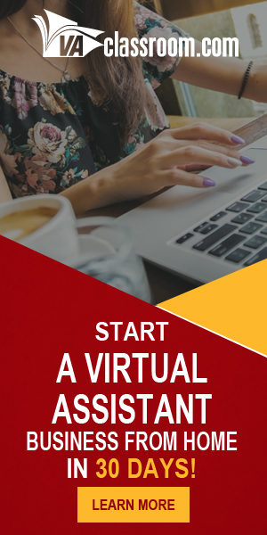 Virtual Assistant Training Allows You to Expand Your Service Offering to Your Freelance Writing Clients