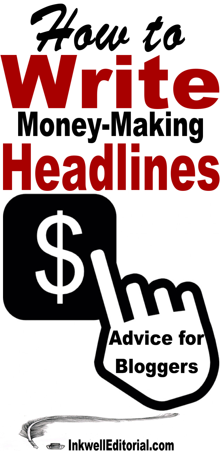 How to Write Headlines that Get Clicked