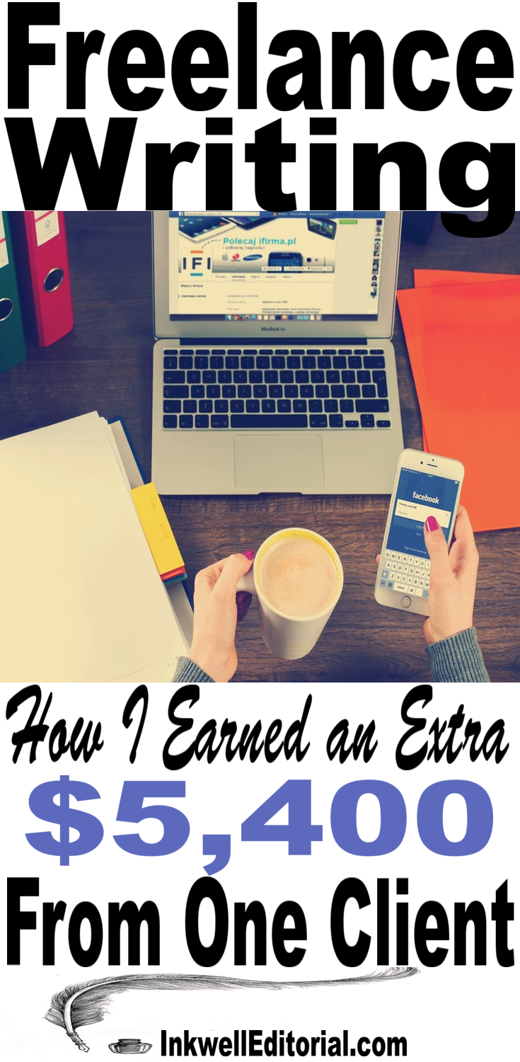 How to Easily Increase Your Freelance Writing Income