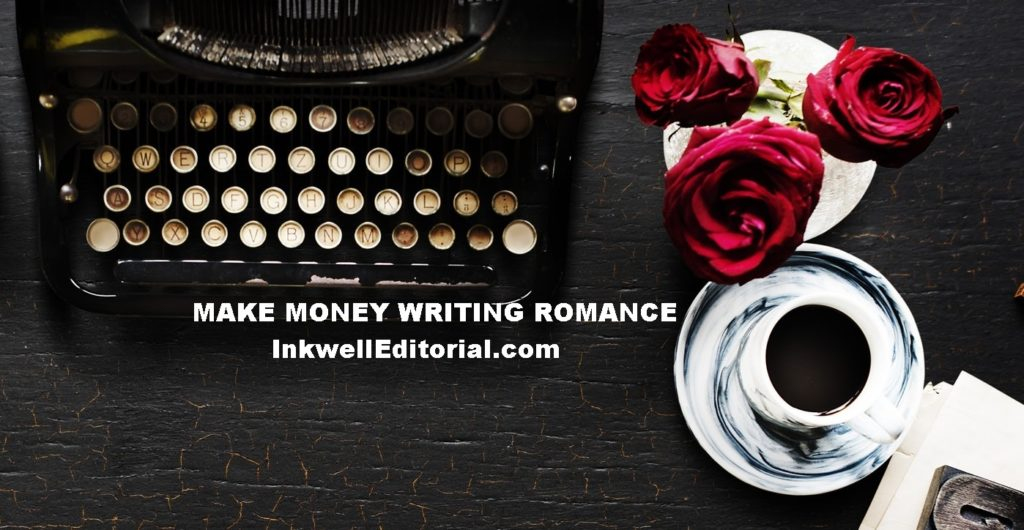 Free Ecourse: How to Make Money Writing Romance