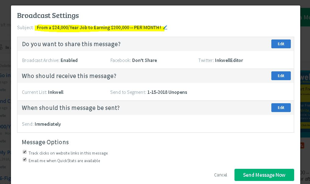 How to Get More Email Opens by Resending Campaigns
