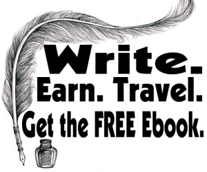 23 affiliate marketers reveal how long it took to get their first 13 travel tips for freelance writers keep your income consistent or earn more when on the go fandeluxe Images