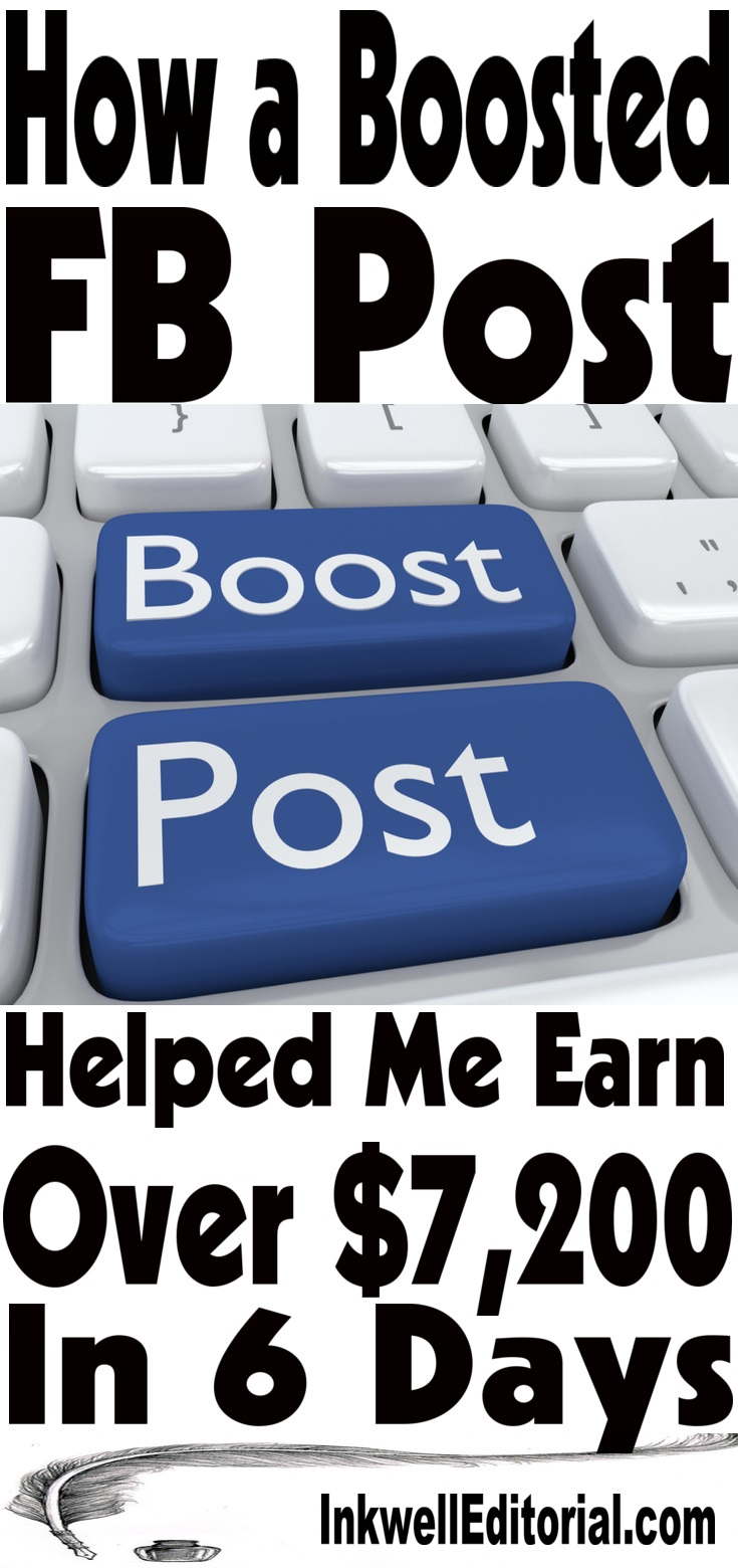 How One Freelance Writer Earns Thousands per Month as a Facebook Ads
